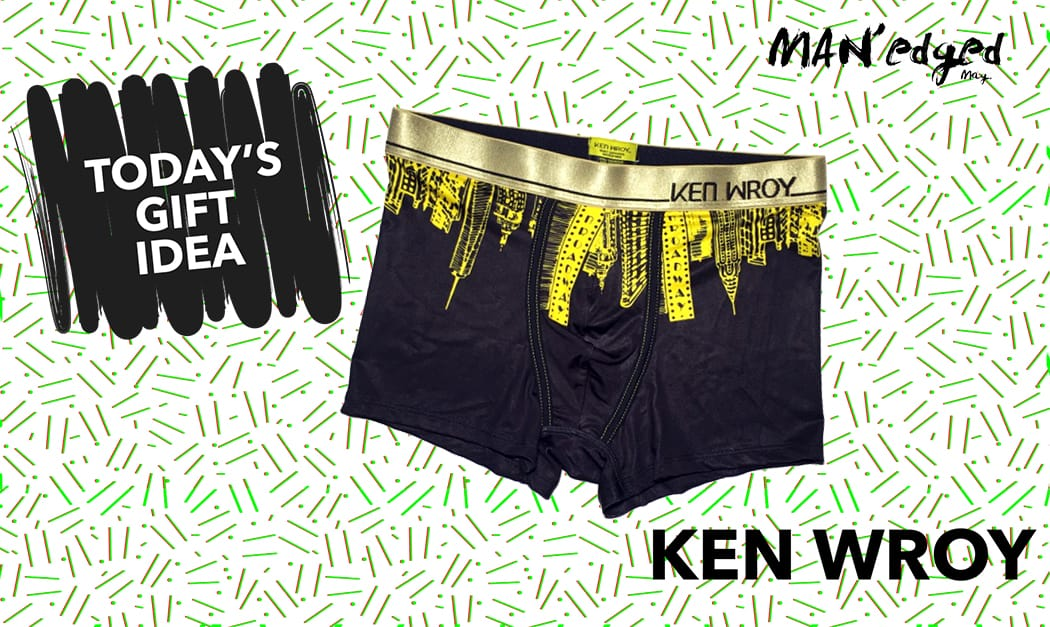 men's gift guide, ken wroy, underwear, men's gift guide, control sector, button up shirt,men's gift guide, control sector, shirt, michael william g, editor's note, letter from editor, man'edged.com, man'edged.com magazine, manedged magazine, MAN'edged magazine, MAN'edged mag, menswear, nyc, new york city, men's fashion, men's style, style, men's look, camel wool coats, camel, wool, coat, this or that, holiday, holiday gift, holiday gift guide, gift, gifting, mens gift guide, guide, gift guide, holiday gift guide