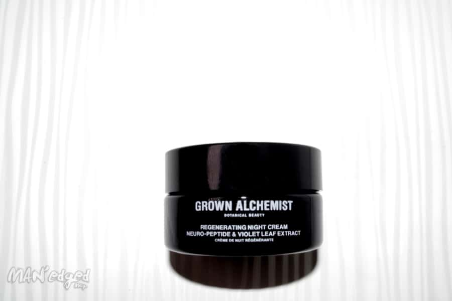 Grown Alchemist Men's Skin Care Night Cream