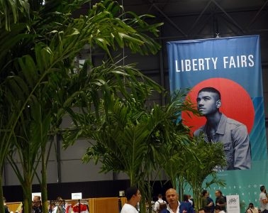 Liberty Fashion & Lifestyle Fairs New York City