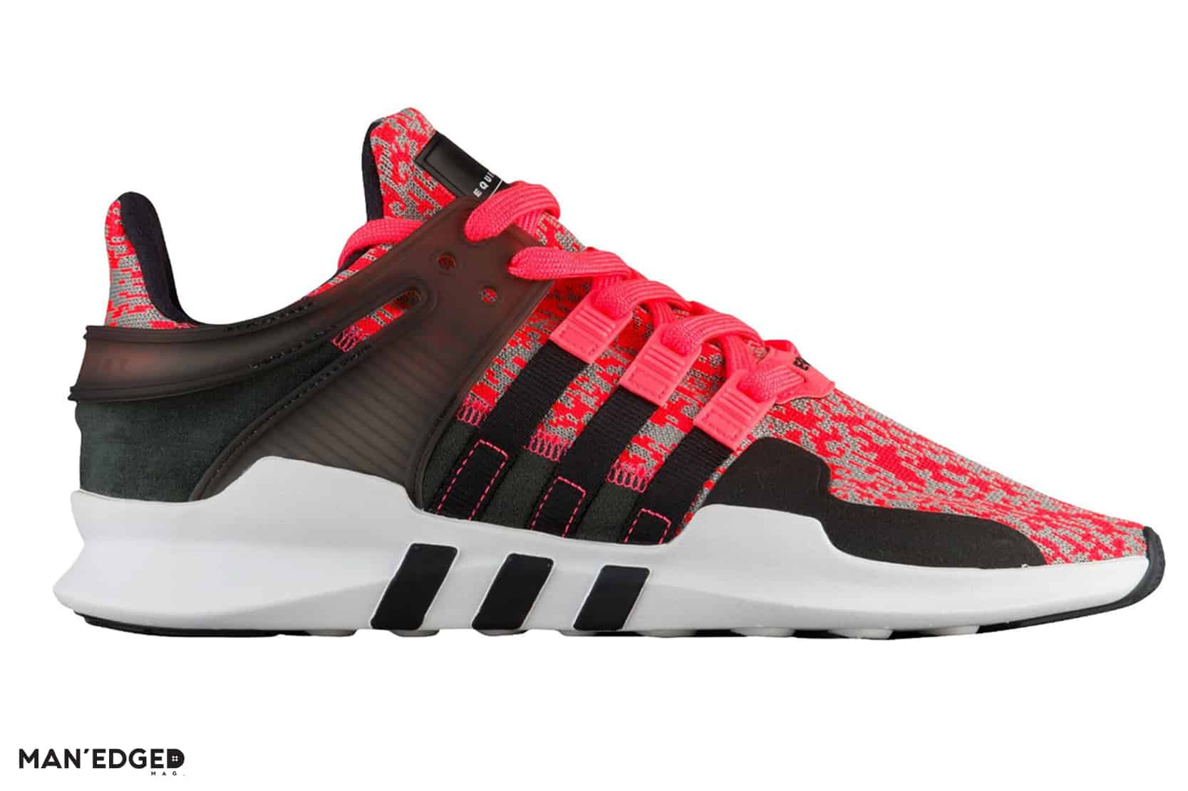 How to Gift to the Athleisure Obsessed Man featuring men's Adidas Originals EQT shoes