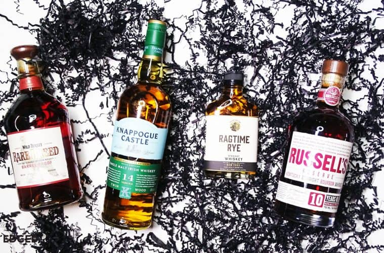 Classy Gifts for the Whiskey Man featuring Knappogue