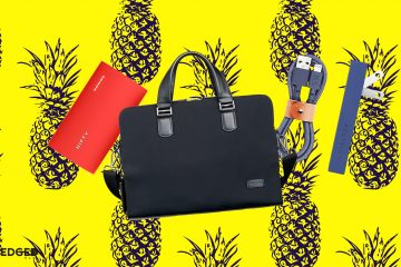 8 Travel Gifts for the Guy Who Travels Often